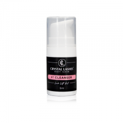 Cleanser Crystal Lashes - Premium - 5ml